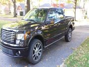 2010 Ford F-150 2010 - Ford F-150