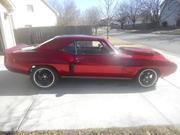 Pontiac Firebird 300 miles