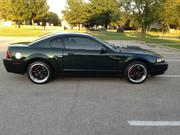 ford mustang 2001 - Ford Mustang