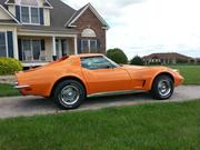 1973 CHEVROLET Chevrolet Corvette Stingray