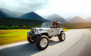 1982 Jeep CJ Overbuilt Customs CJ7 Extreme