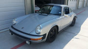 1974 Porsche 911 perfect shiny paint