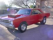 1968 Dodge Dart SS