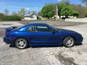 1997 Ford MustangGT Coupe 2-Door