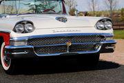 1958 Ford Fairlane 111000 miles